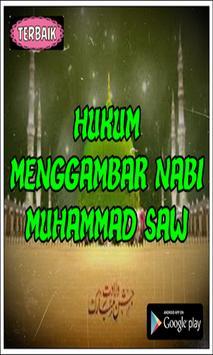 Hukum Menggambar Nabi Muhammad SAW screenshot 2