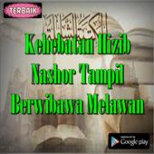 Kehebatan Hizib Nashor Tampil Berwibawa Lengkap icon