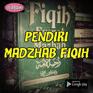 Pendiri Mazhab Fiqih poster