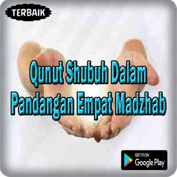 Qunut Shubuh Dalam Pandangan Empat Madzhab poster