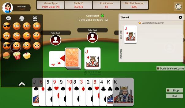 KhelPlay Rummy screenshot 5