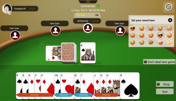 KhelPlay Rummy screenshot 7