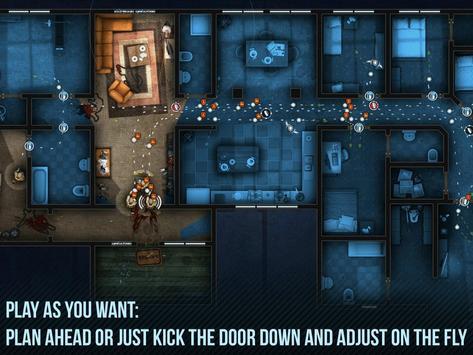 Door Kickers स्क्रीनशॉट 14