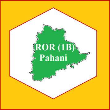 Land Records of Telangana | ROR and Pahani screenshot 3