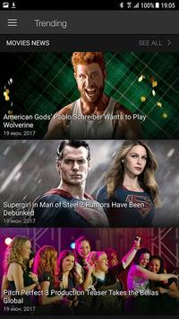 AppFlix : Movies & Series 2019 poster