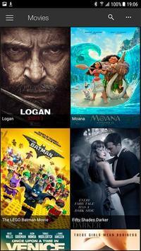 AppFlix : Movies & Series 2019 screenshot 1