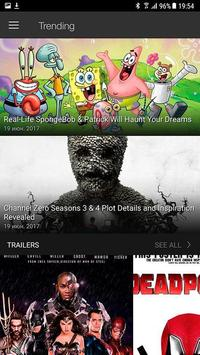AppFlix : Movies & Series 2019 screenshot 3