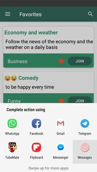 WhatsApp group links 1 0 (Android) - Download APK