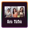 Girls TikTok icono