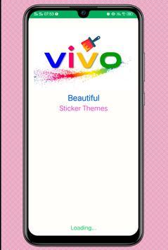 Vivo Themes poster