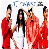 Lagu DJ Snake Taki Taki icon