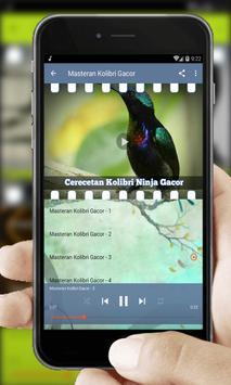 Cerecetan Kolibri Ninja Gacor screenshot 4