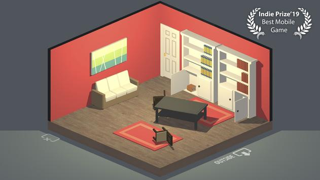 Tiny Room screenshot 2