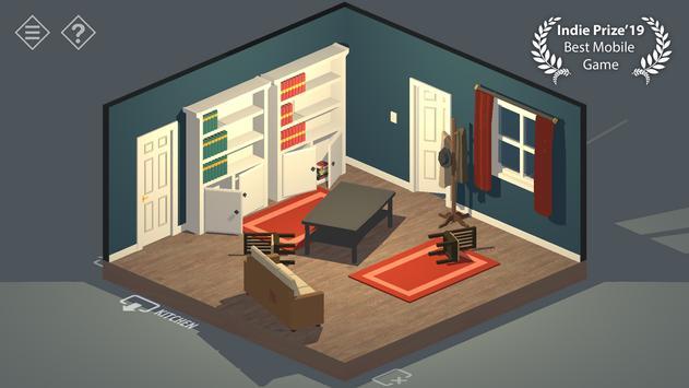 Tiny Room screenshot 2
