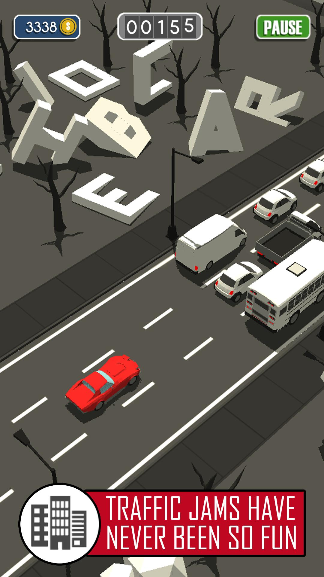 Commute: Heavy Traffic for Android - APK Download