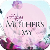 Mother's Day Greeting Cards and Quotes icon