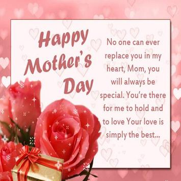 Mother's Day Greeting Cards and Quotes screenshot 2