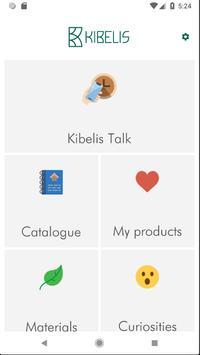 Kibelis screenshot 2