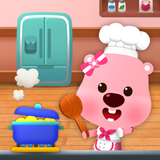Pororo Cooking Game