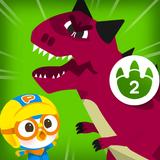 Pororo Dinosaur World Part2