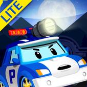 Robocar Poli Police Job Game - Police Car Poli иконка
