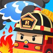 Robocar Poli Job - Kids Game Package icon