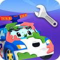 Robocar Poli Repair - Kids Game Package
