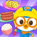 Pororo eating game - Kids Healthy Eating Habits