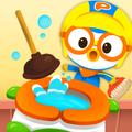 Pororo poo poo song - Kids music game