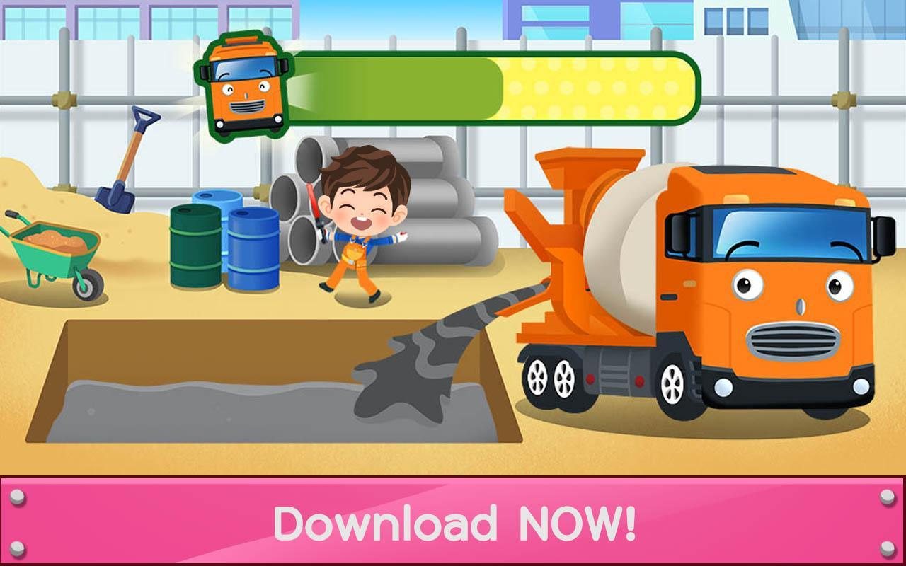 Tayo Job Game For Android Apk Download