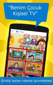 Çocuklar için oyun KIDOZ Ekran Görüntüsü 15
