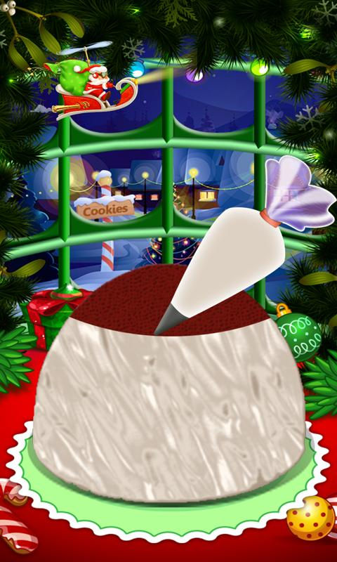 Doll Ice Cream Cake Maker Game 2018 Screenshot 17