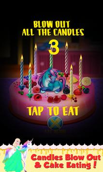 Real Birthday Cake Maker A Sweet Cooking Game Screenshot 14