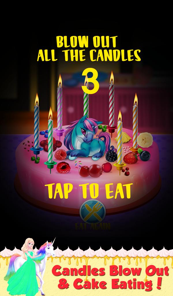 Fabulous Real Birthday Cake Maker A Sweet Cake Cooking Game For Android Personalised Birthday Cards Cominlily Jamesorg