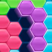 Hexa Block Puzzle biểu tượng