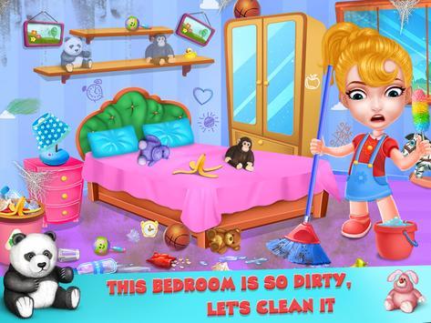 Keep Your House Clean screenshot 8