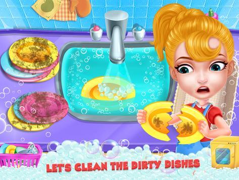 Keep Your House Clean screenshot 17