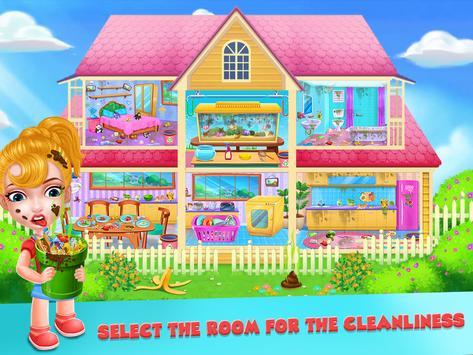 Keep Your House Clean screenshot 1