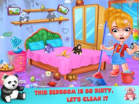 Keep Your House Clean screenshot 2