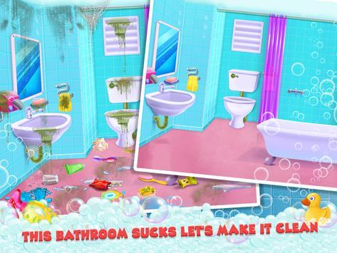Keep Your House Clean screenshot 3