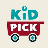 KidPick-App icon