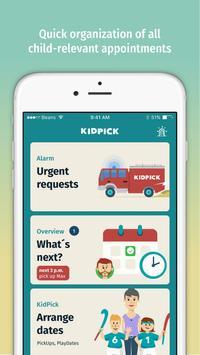 KidPick-App poster