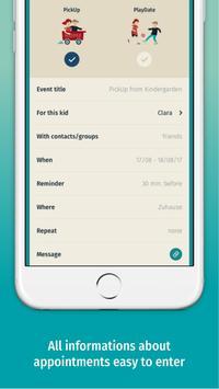 KidPick-App screenshot 1