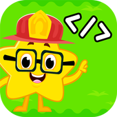 Coding Games - Kids Learn To Code icon