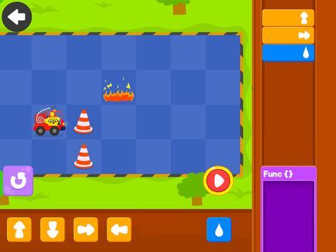 Coding Games - Kids Learn To Code screenshot 12