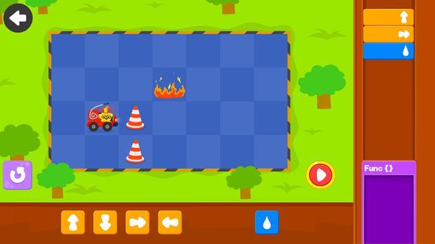 Coding Games - Kids Learn To Code screenshot 2