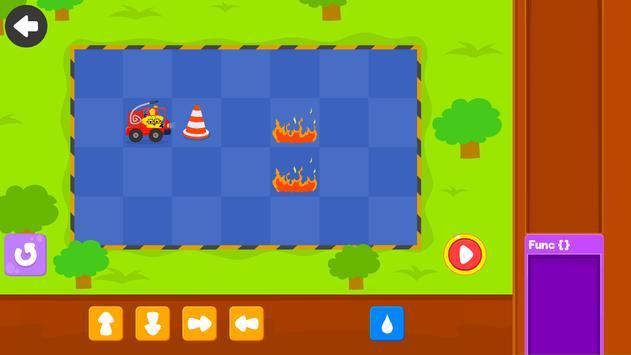 Coding Games - Kids Learn To Code screenshot 3