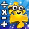 My Math Puzzles: Mental Math Games for Kids Free icon