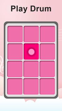 Pink Piano Keyboard screenshot 4