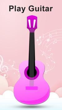 Pink Piano Keyboard screenshot 3